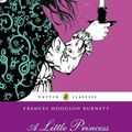 Une petite princesse (a little princess) - frances hodgson burnett