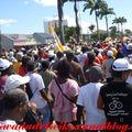 25 000 personnes dans les rues, le 09/01/2010