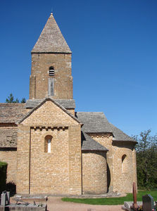 Brancion__glise_Saint_Pierre_9