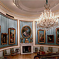 Period Rooms, Refurbished