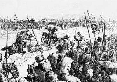 La bataille de Saint-Omer  103566258
