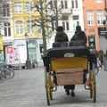 Séjour Bruges