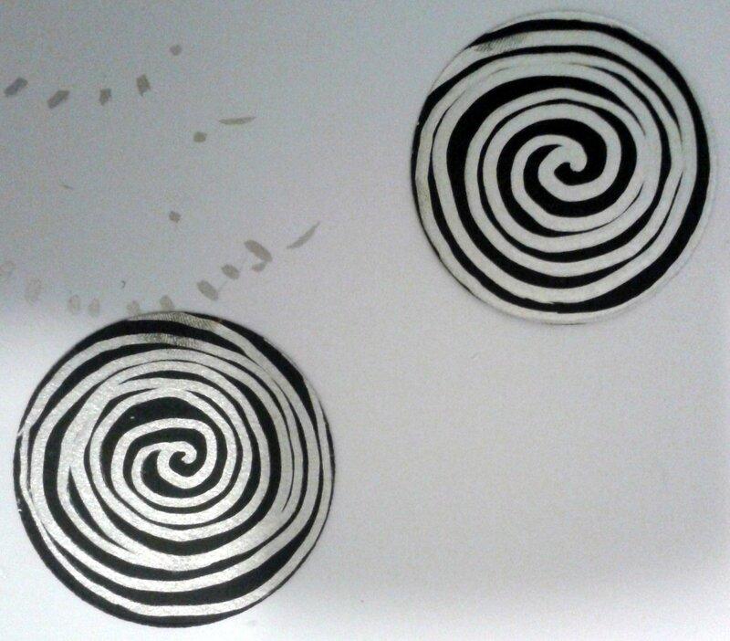 147_Arbres_ Lollipop trees à la manière de Hundertwasser (29)