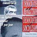 démocratie et socialisme