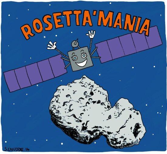 Rosetta_mania