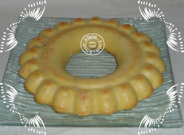 cake saumon philadelphia