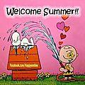 Welcome summer - faîtes de la musique !