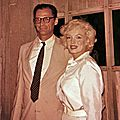8/07/1958 marilyn quitte new york
