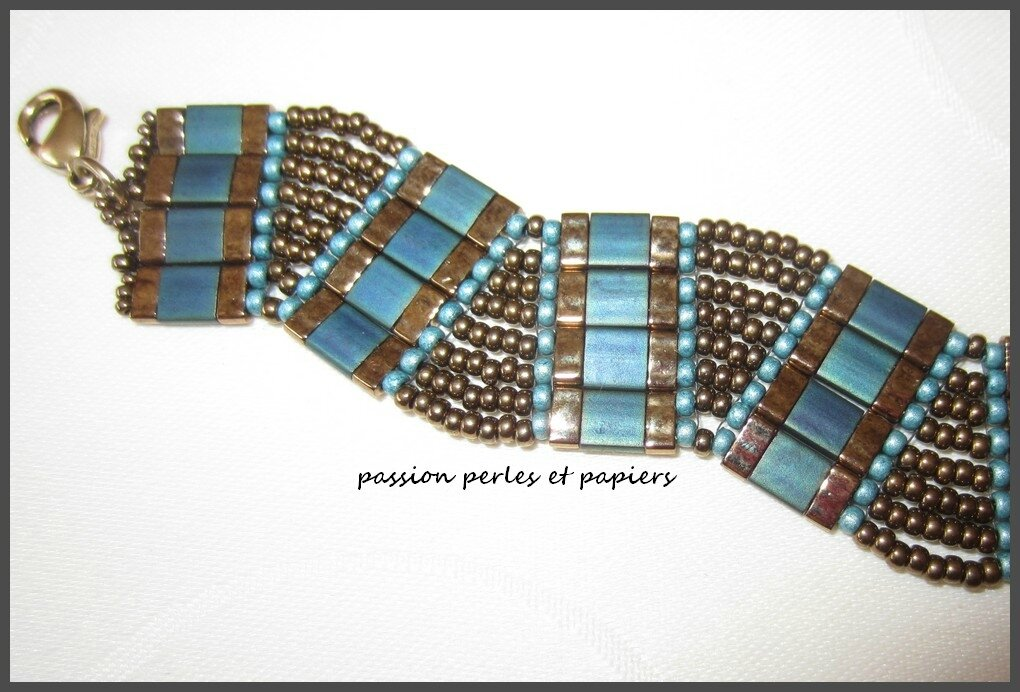 Super Passion Perles et Papiers OJ39
