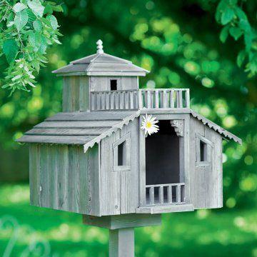 maisons d 39 oiseaux fanette des champs. Black Bedroom Furniture Sets. Home Design Ideas