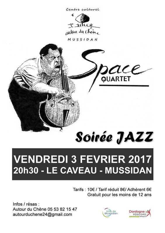 space_quartet_affiche