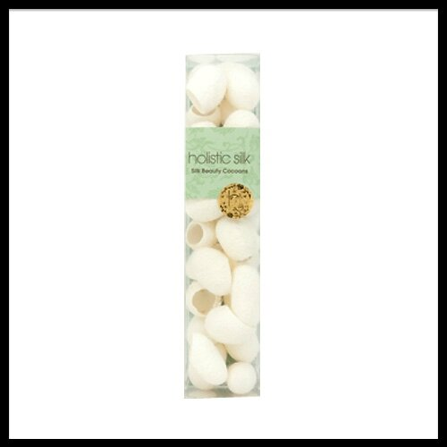 holistic silk silk beauty cocoons 3