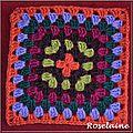 Roselaine6 granny