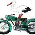 196 - 2007 ALSACE EN MOTO