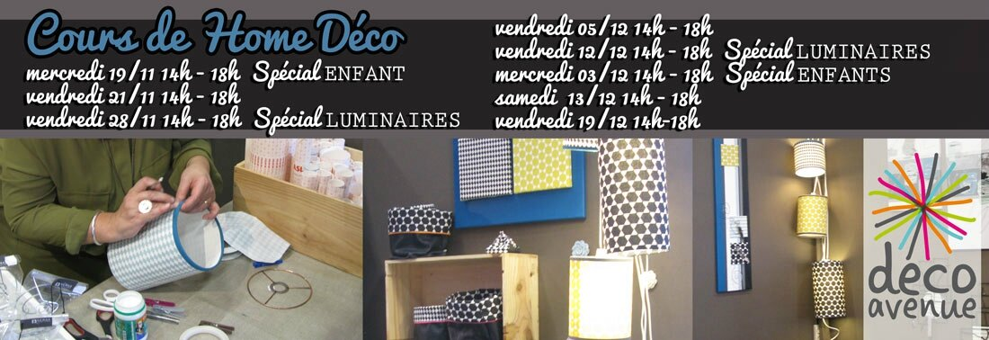 Atelier home d co et couture decoavenue le blog for Atelier couture a nantes