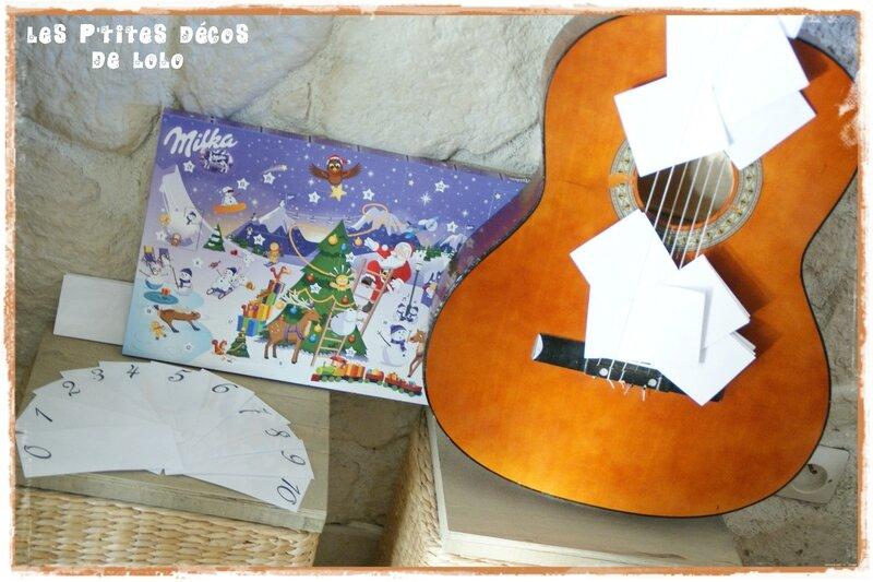 calendrier de l'avent guitare2