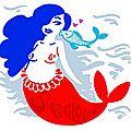Les inscriptions au concours miss mermaid france ont commencé!