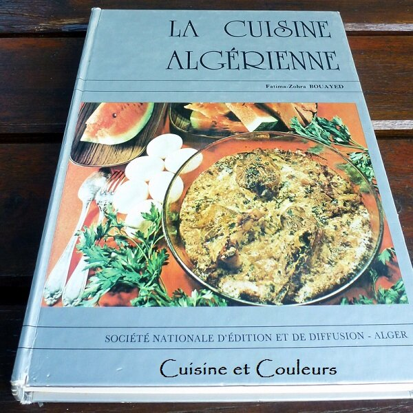La Cuisine Algerienne: Khbizet ' S-smid Pour Malika ( Gâteau De Semoule Au Lait