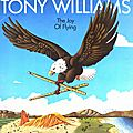 Tony Williams - 1979 - The Joy Of Flying (Columbia)