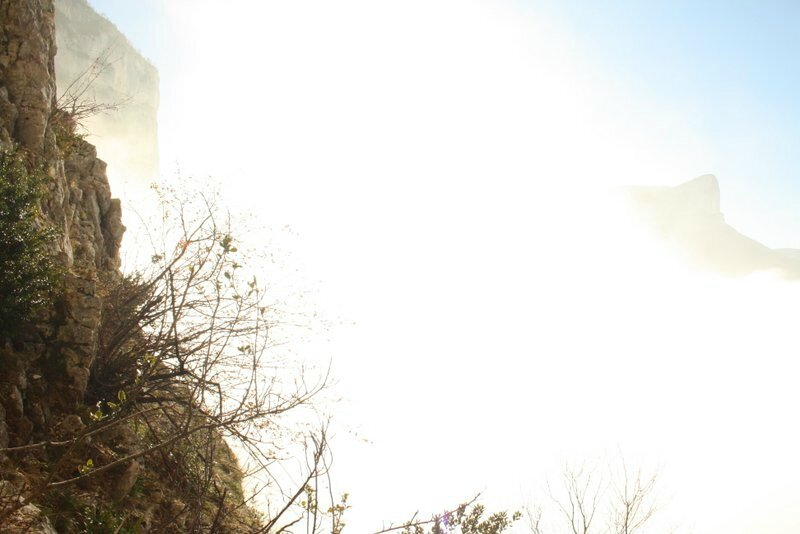 la grotte de Gournier 127