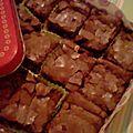 Brownies de nigella lawson