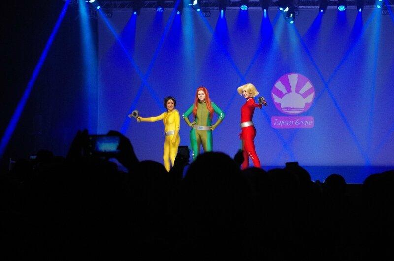 cosplay show jeudi (5)