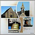 Bretagne 2014 - saint-cado, sa chapelle