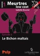 Meurtres low cost 2 Isabelle Bouvier Lectures de Liliba