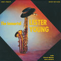 Lester Young - 1944-49 - The Immortal Lester Young (Savoy)