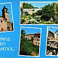 Trans en Provence-Vues diverses