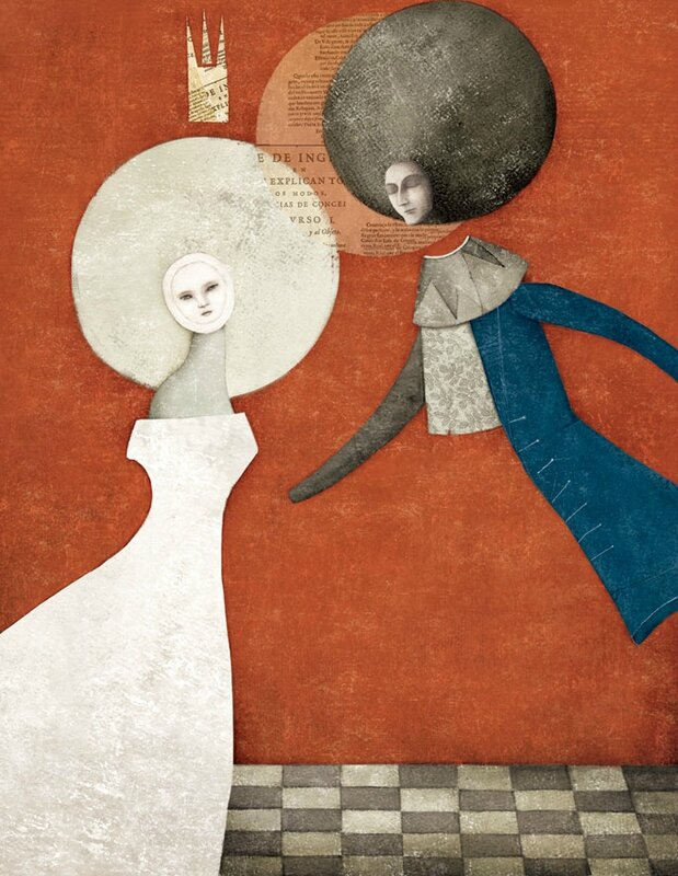 Gabriel Pacheco 1973 - Mexican Surrealist Visionary painter - Tutt'Art@ (19)