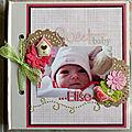 album Elise