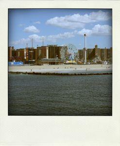 NY coney island