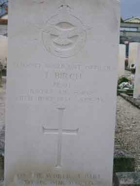 Terence_Birch_Grave