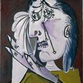Picasso, miró, dalí, angry young men: the birth of modernity @ palazzo strozzi, florence