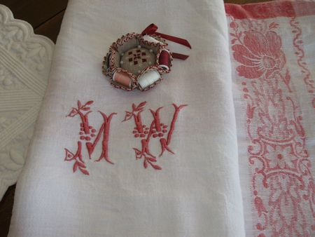 nappe ancienne 1