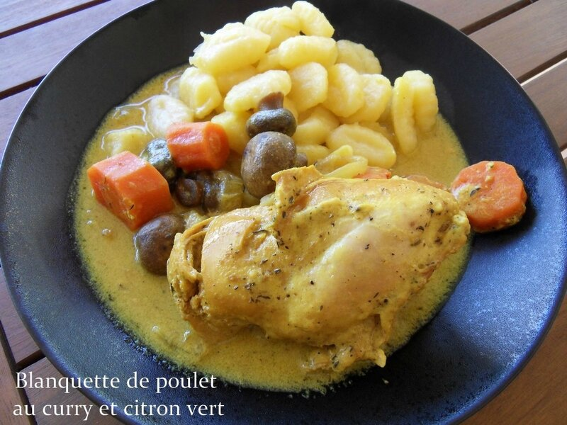 blanquette de poulet au curry et citron vert2