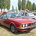 BMW 628 CSi Créhange (1)