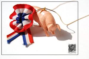 collier-cochon