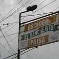 Un tour en colombie (7ème et dernier jour)