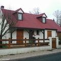 Notre Maison: Crépis et toiture remis à neuf (12/2009)