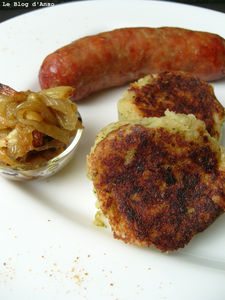 Saucisses_au_four_Bubble_and_Squeak