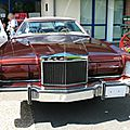 Lincoln continental mark iv 1975