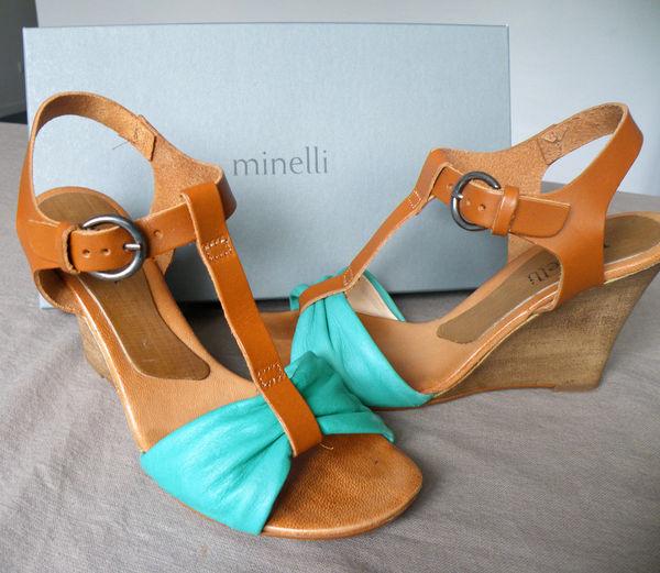 chaussure_minelli_noeud_lagon