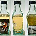 Le mezcal, un alcool à base d'agave...