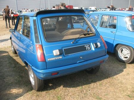 Renault5Alpinear