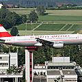 Austrian Airlines (Tyrolean Airways)