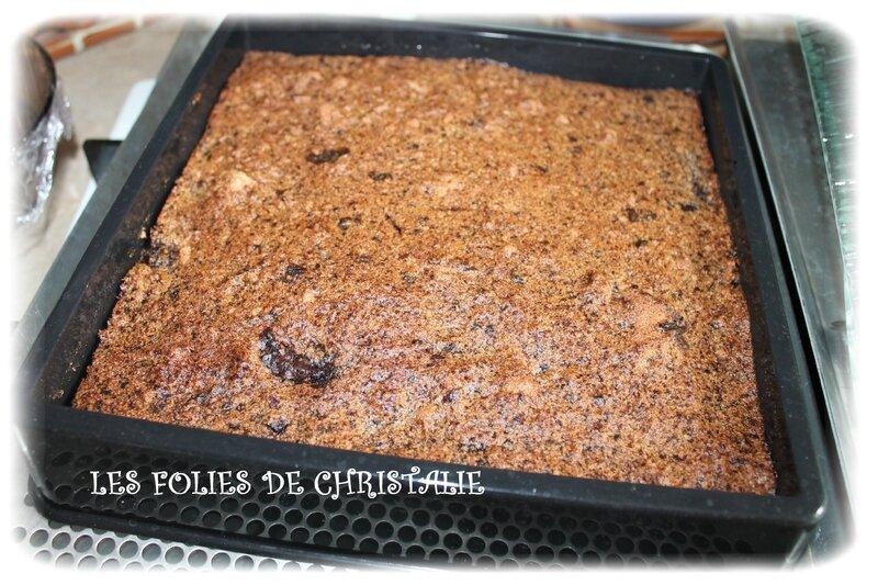 Gâteau magique chocrises 3