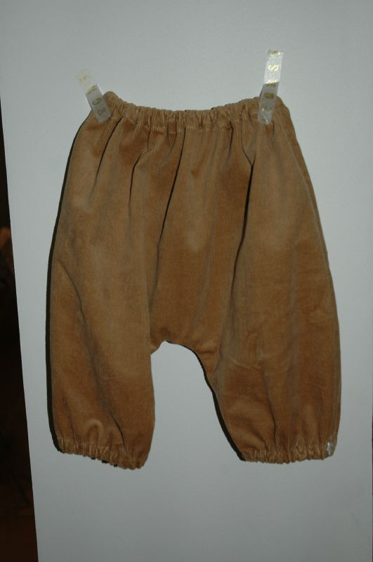 Knickers pour little boys