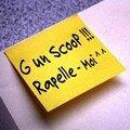 # scoop #
